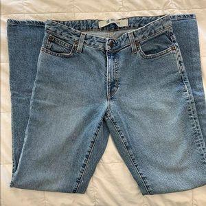 Gap Bootcut Stretch Jeans 30